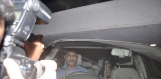 Stars arrive at Aamir Khan's party for Dhoom 3 success – Photos