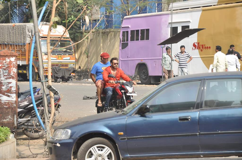Ajay devgn Action Jackspn shoot (3)