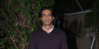 Arjun Rampal works with PETA to save abused elephant Sunder