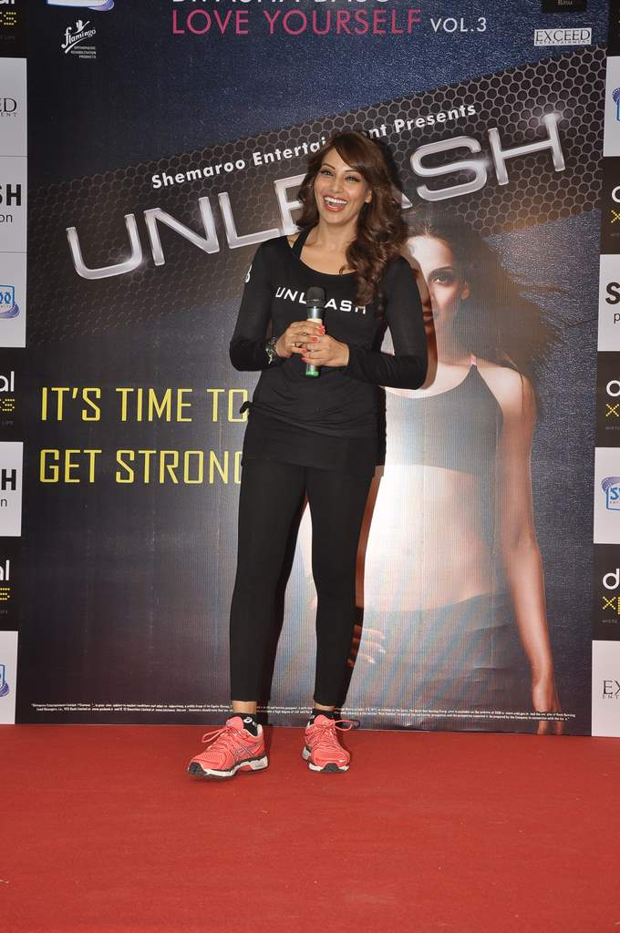 Bipasha Basu unleash event (1)