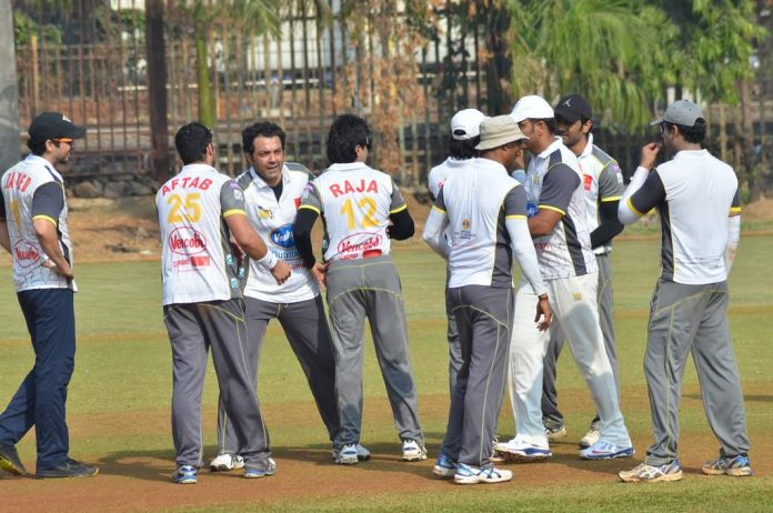 CCL practice session (2)