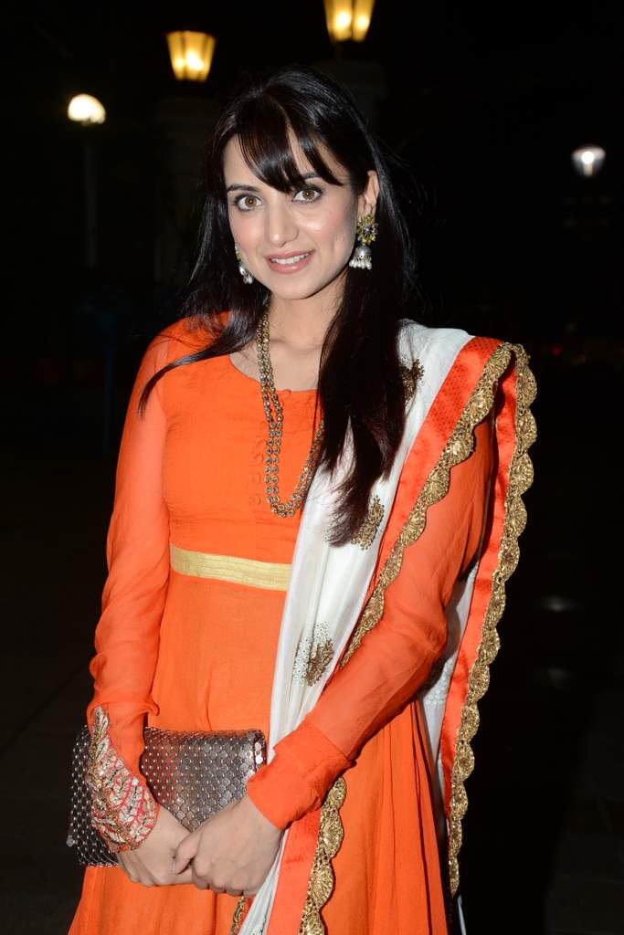 Celebrities at lohri bash (3)