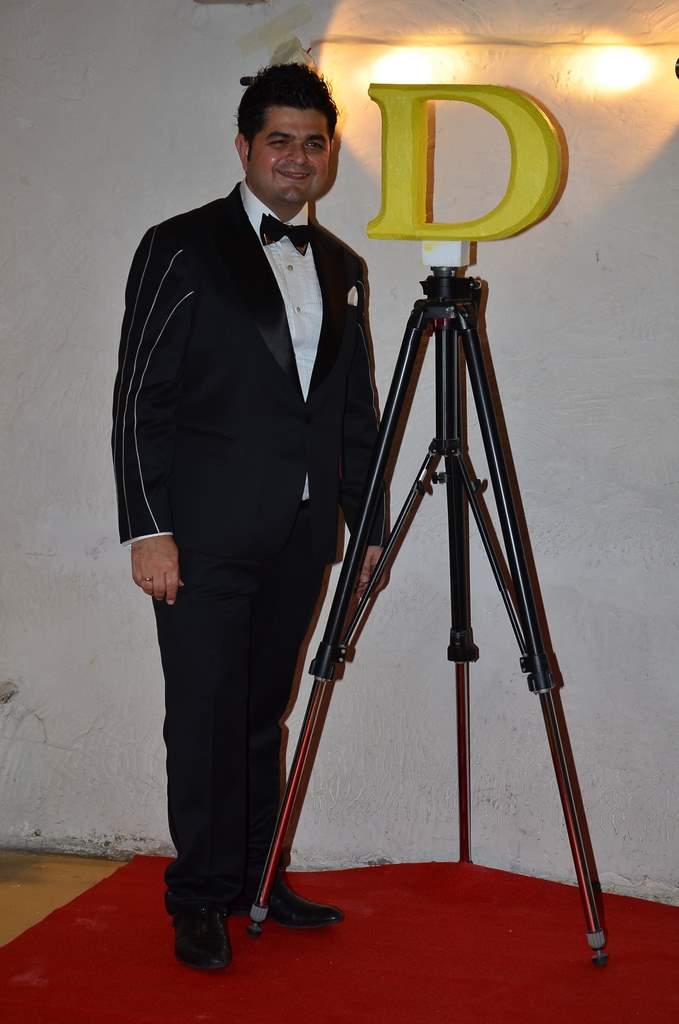 Dabboo Rantani 2014 calendar launch (1)