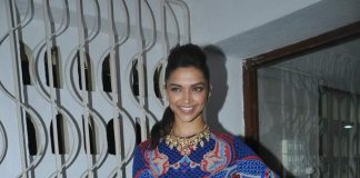 Deepika Padukone attends Stardust Magazine cover launch