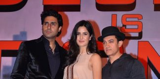 Aditya Chopra to host success bash for Dhoom 3