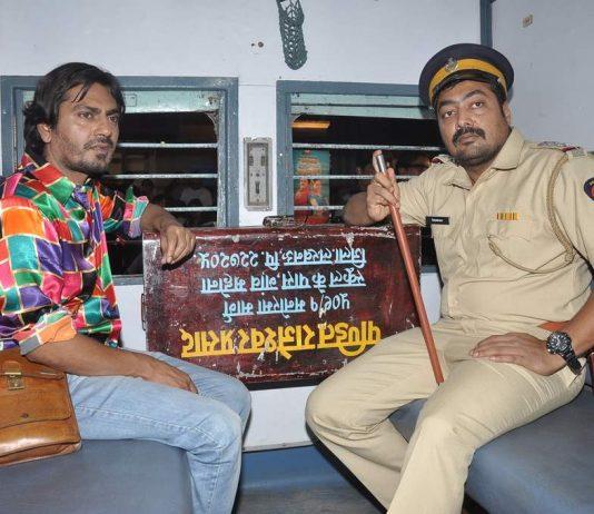 Anurag Kashyap, Nawazuddin Siddiqui launch Dhoom Ketu movie