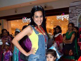 Kamya Panjabi, Deepshikha, Mini Mathur attend Disney Princess Academy event