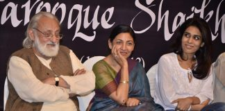 Bollywood stars pay tribute to Farooq Sheikh at event