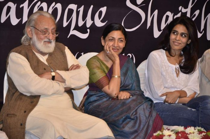 Farooq sheikh tribute event (3)