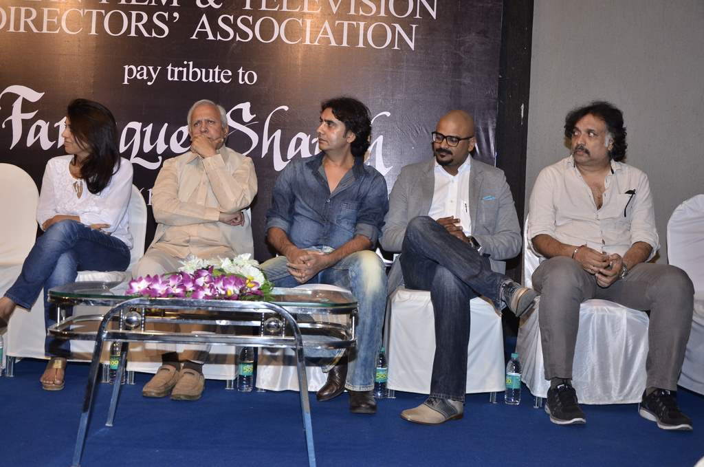 Farooq sheikh tribute event (5)