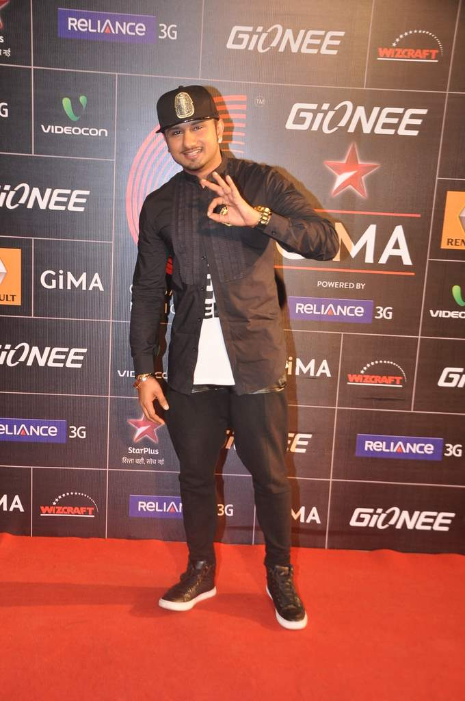GIMA awards 2014 (1)