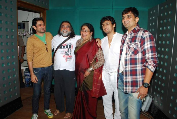 Gaurang doshi song recording (3)