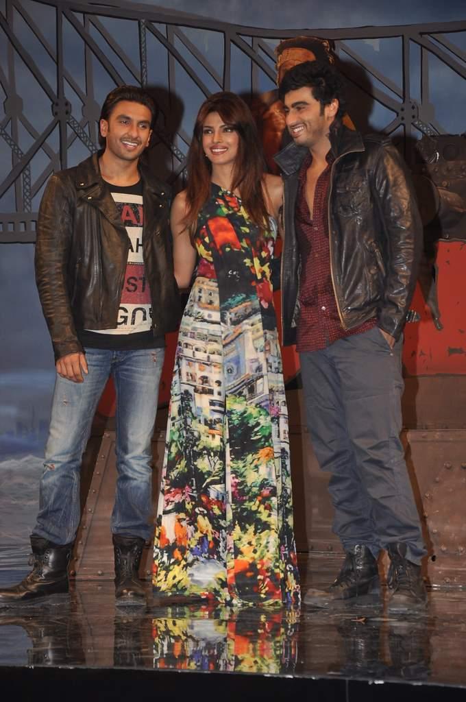 Gunday music launch (1)