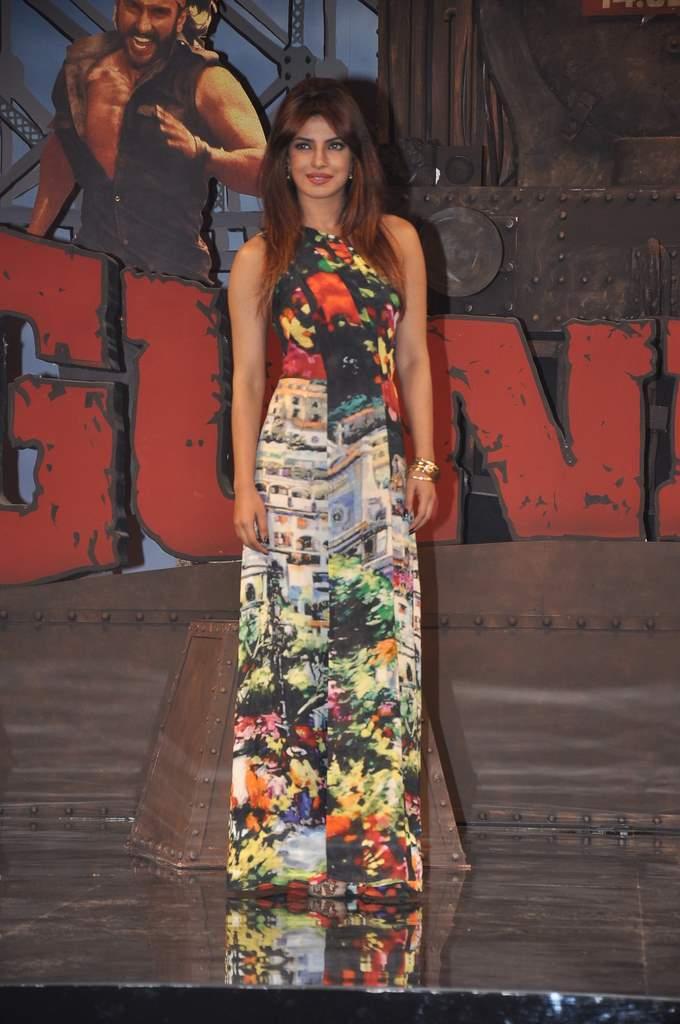 Gunday music launch (2)