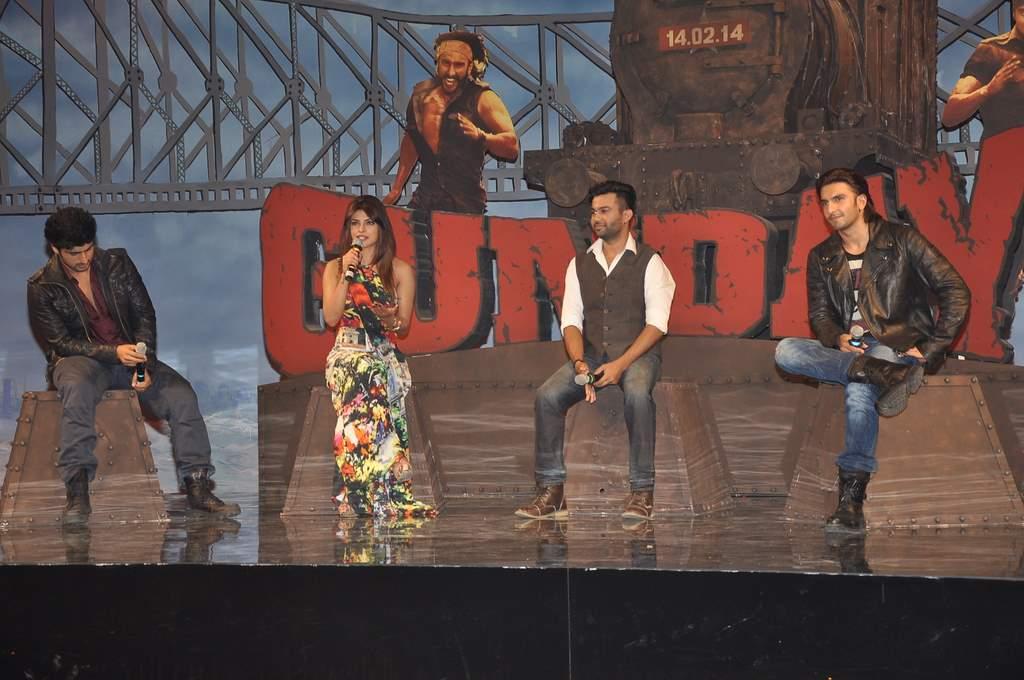 Gunday music launch (3)