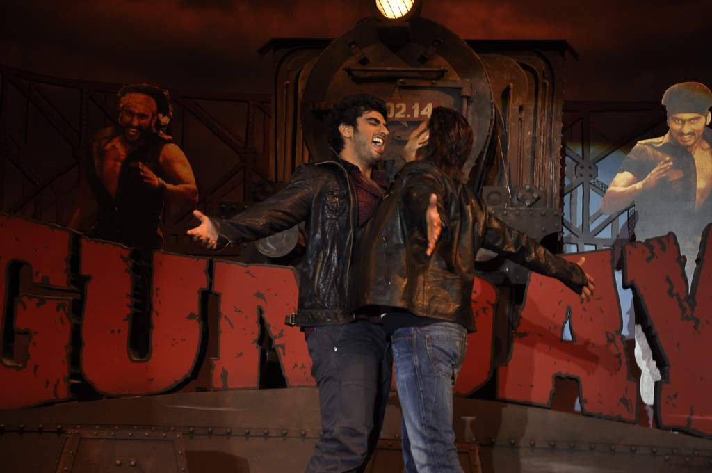 Gunday music launch (5)