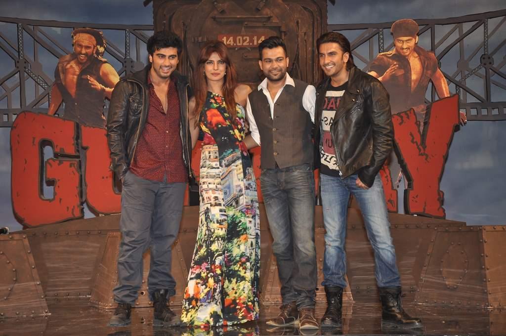 Gunday music launch (7)