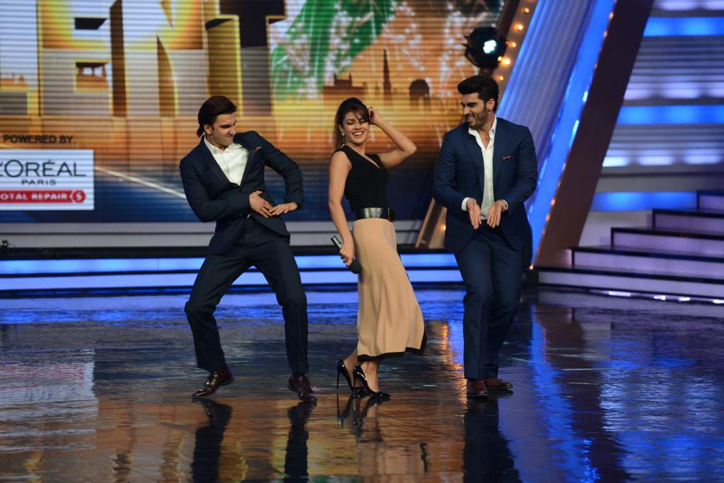 Gunday promotions on IGT (1)