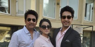 Adhyayan Suman, Shekhar Suman, Ariana Ayam promote Heartless