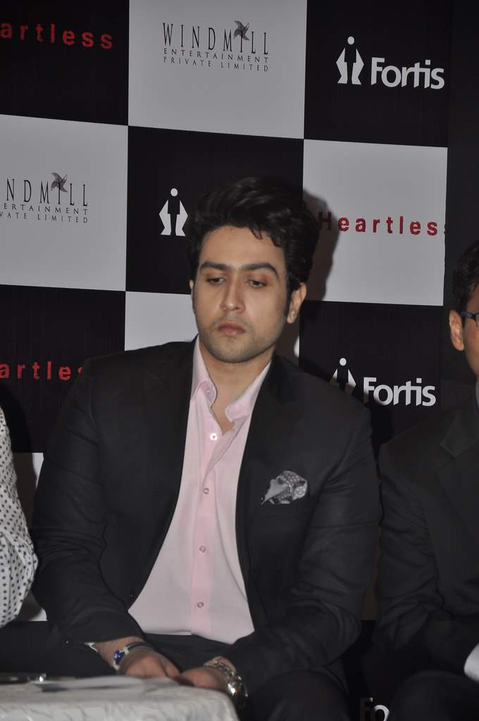 Heartless promotions (2)