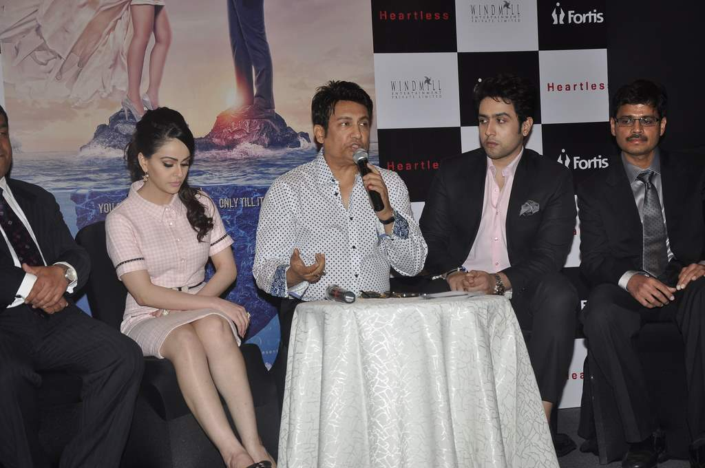 Heartless promotions (3)