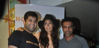 Subi Samuel, Monica Dogra snapped at Hokey Pokey Ice Creams outlet launch – Photos