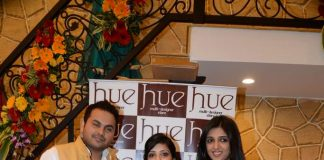 Amrita Puri, Mandira Bedi, Neha Sharma attend Hue store launch