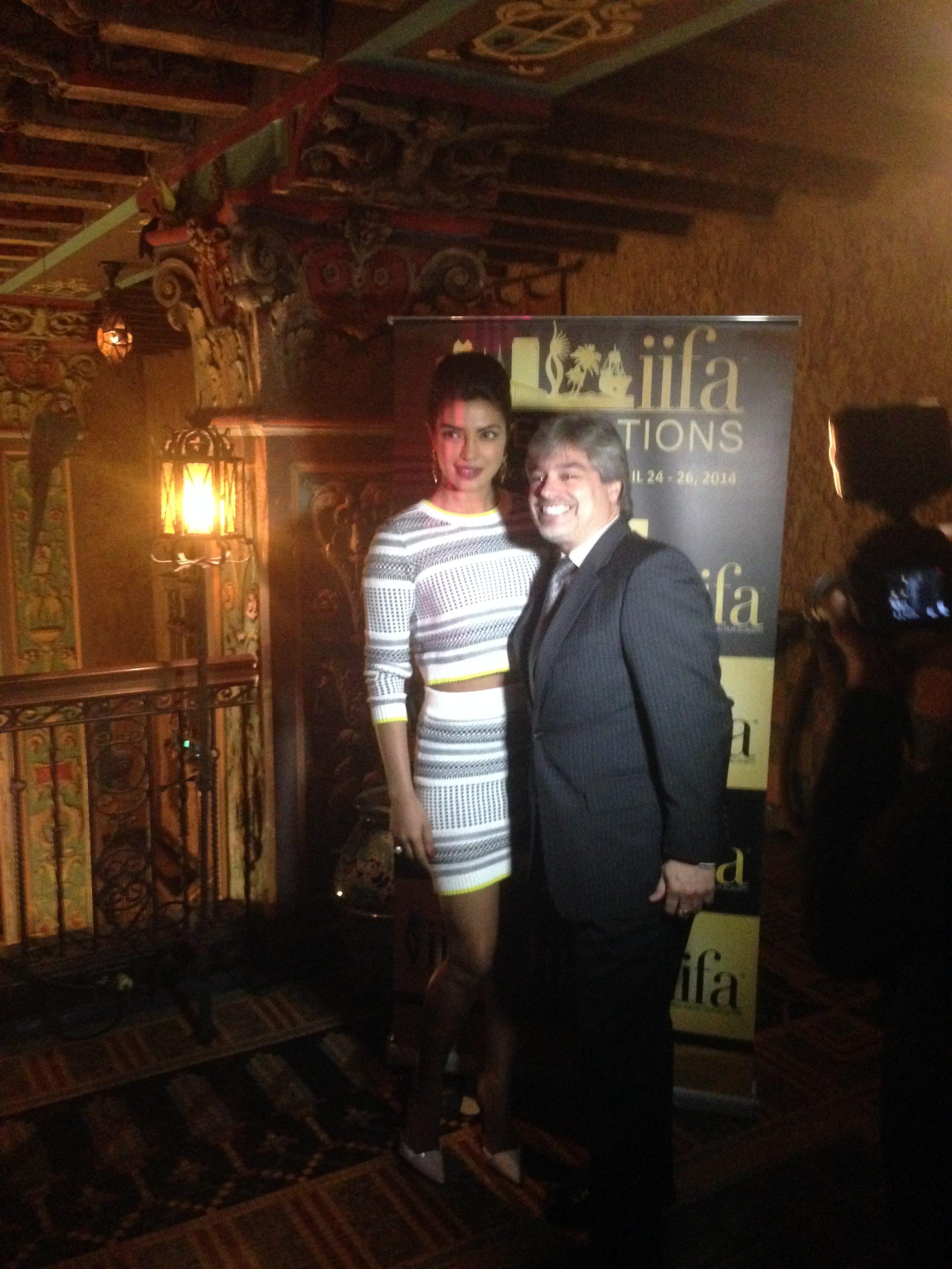 IIFA press conference 2014 (4)