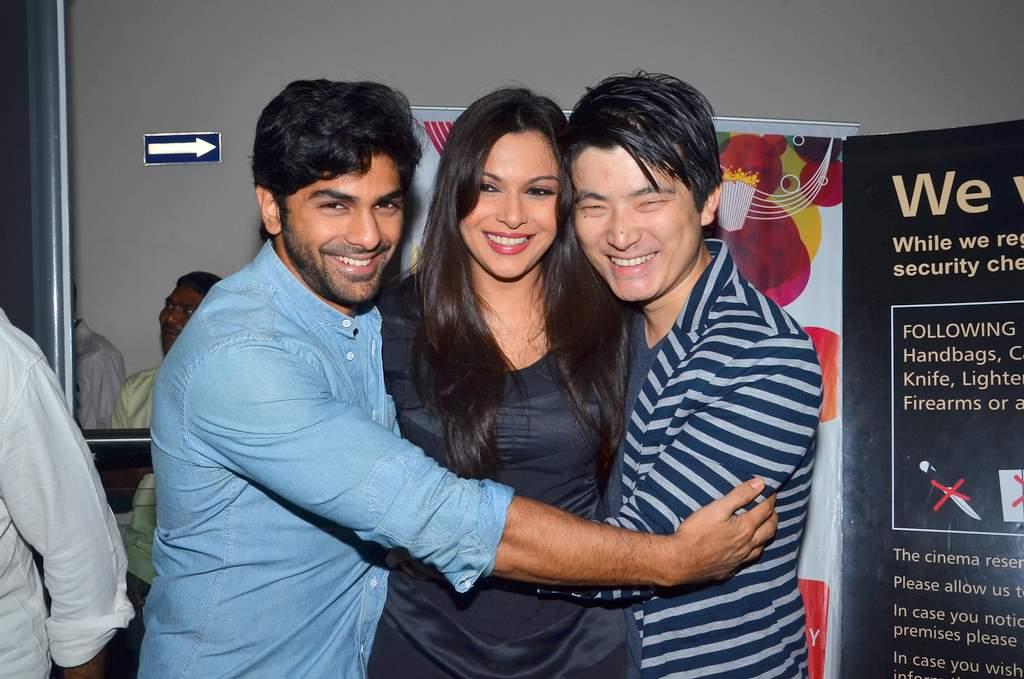 Jaatishwar movie premiere (2)