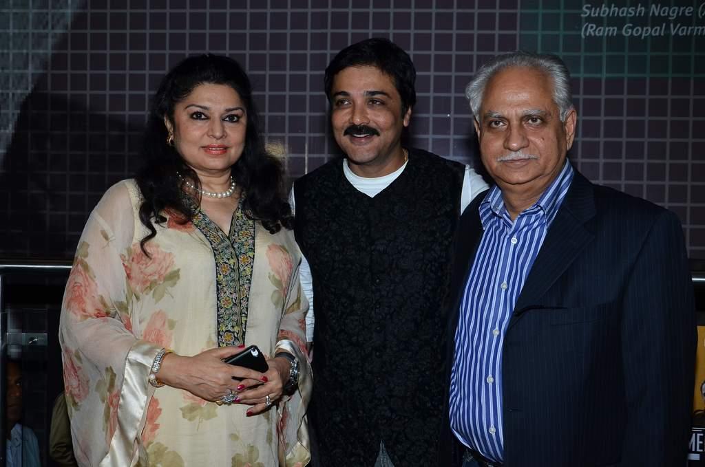 Jaatishwar movie premiere (5)