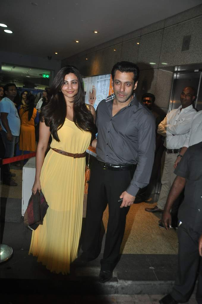 Jai ho screening (2)