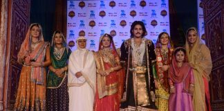 Jodha Akbar mobile game and e-book unveiled