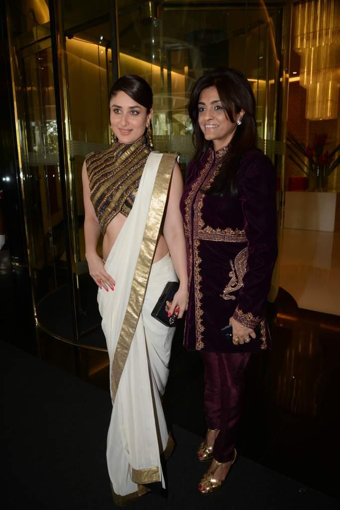 Kareena Kapoor chhaya momaya lunch (3)