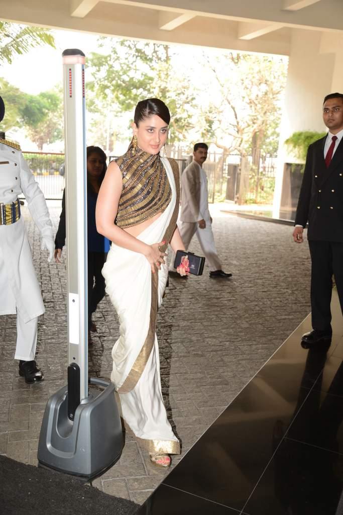 Kareena Kapoor chhaya momaya lunch (4)