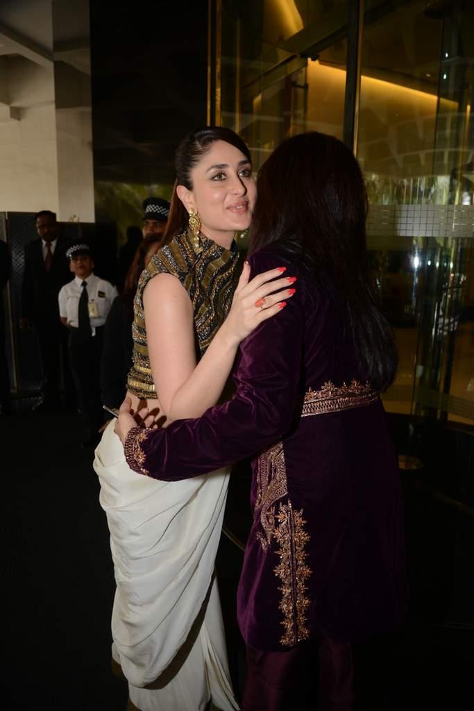 Kareena Kapoor chhaya momaya lunch (5)