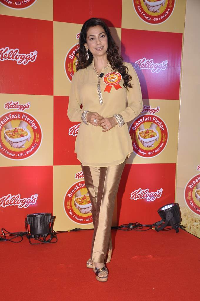 Kellogs breakfast event (3)
