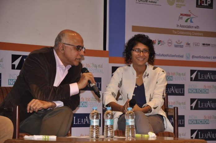 Kiran rao non fiction fest (2)