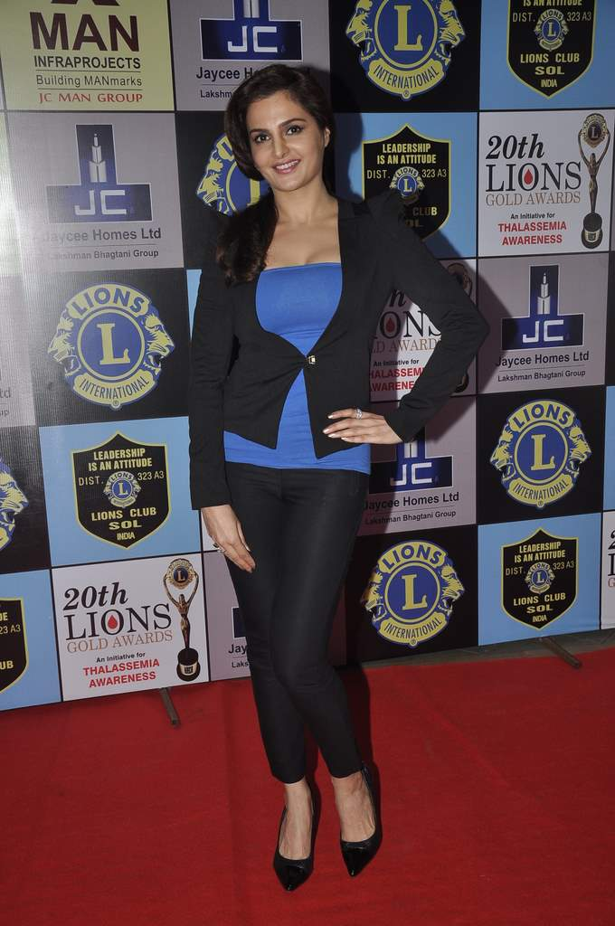 Lions gold awards (1)