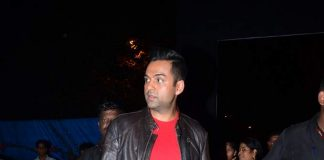 Abhay Deol and Preeti Desai attend Honey Singh's concert – Photos