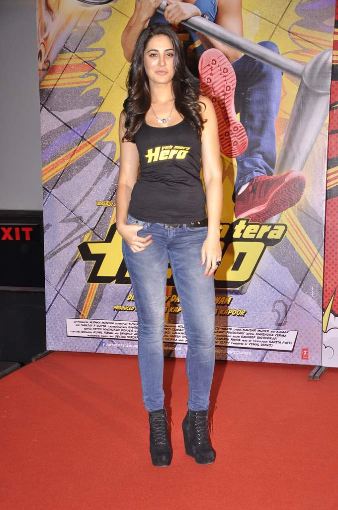 Main Tera Hero trailer launch (1)
