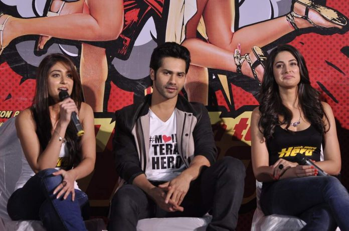 Main Tera Hero trailer launch (6)