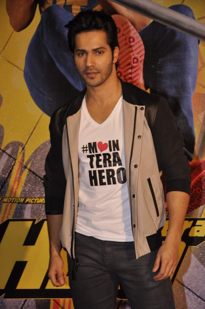 Main Tera Hero trailer launch (7)