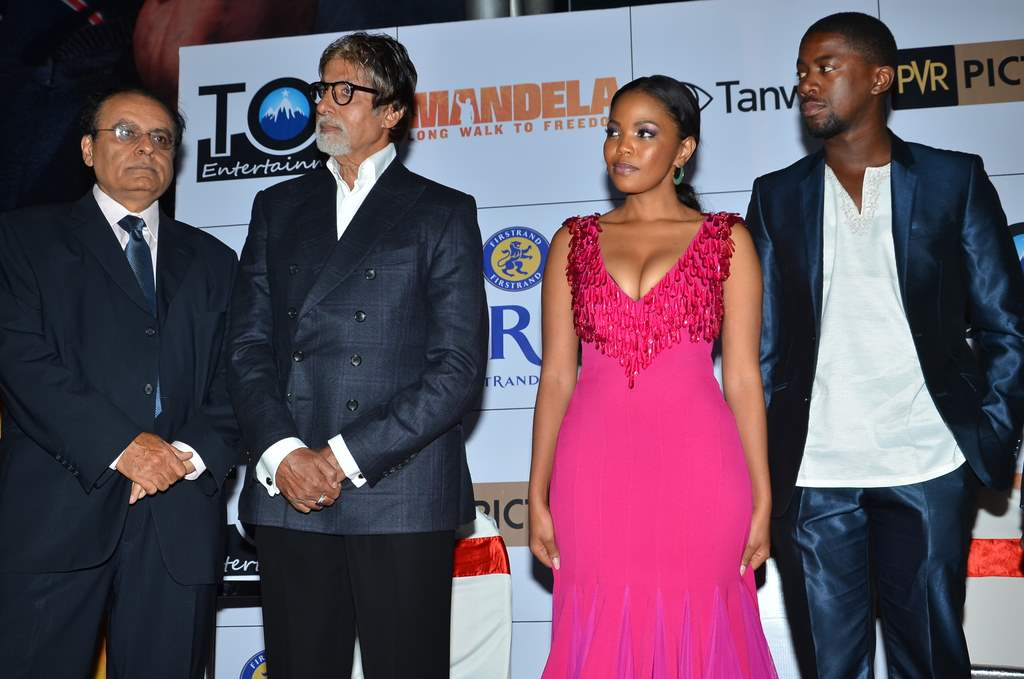 Mandela long walk to freedom premiere (3)