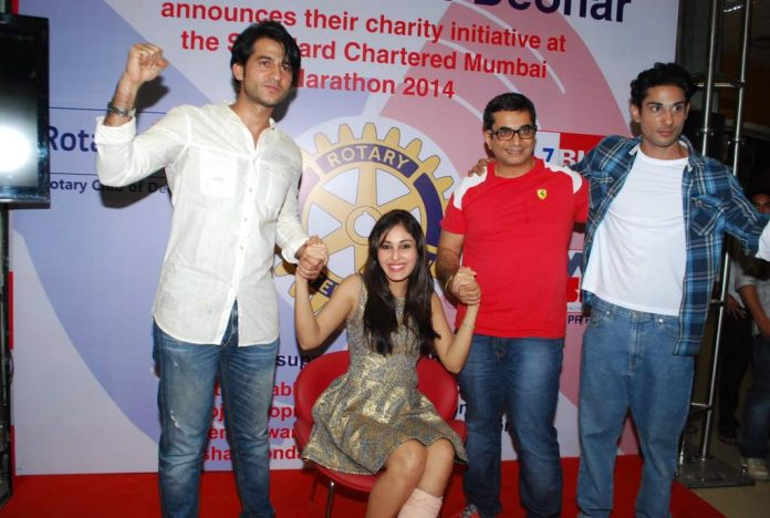 Marathon 2014 press meet (3)