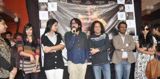 Anil George, Niharika Singh, Ashim Ahluwalia promote Miss Lovely – Photos