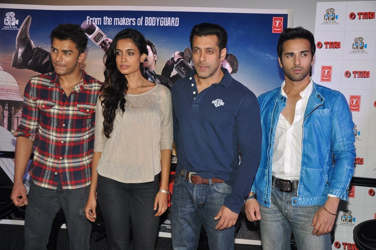 O Teri trailer launch event (4)