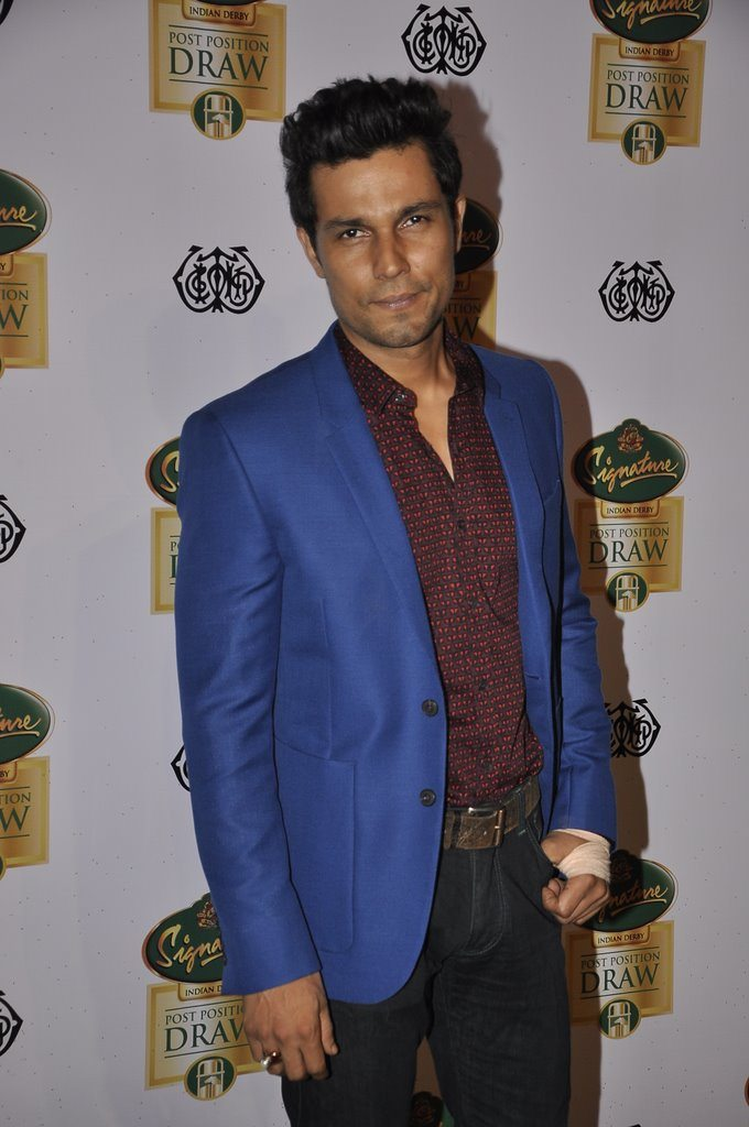 Randeep Hooda derby event (3)