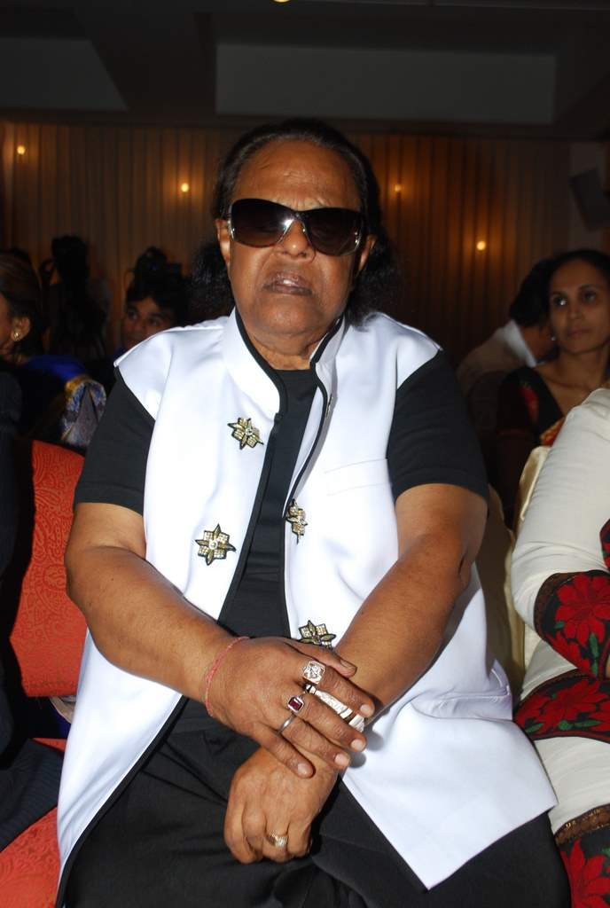 Ravindra Jain new album launch (1)
