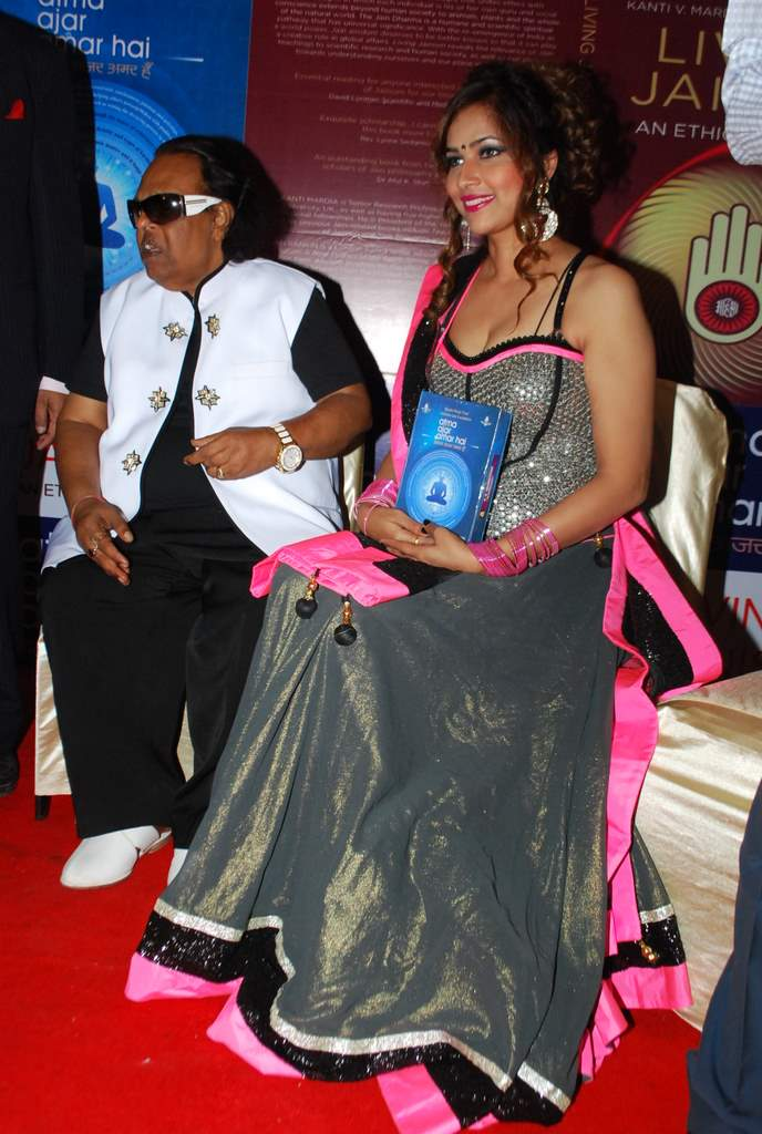 Ravindra Jain new album launch (2)