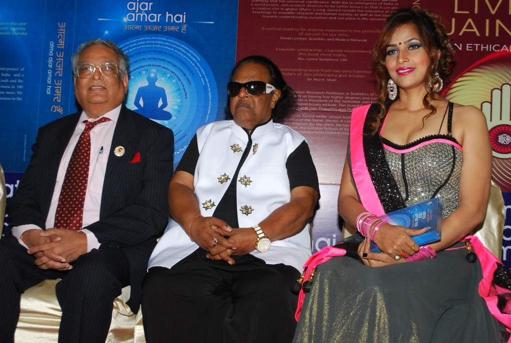 Ravindra Jain new album launch (4)